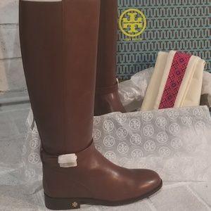 Tory Burch Brooke 25mm knee boot